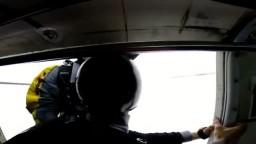 skok spadochronowy AFF