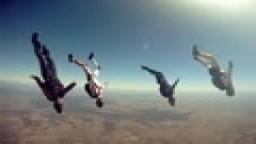 Experience HUman Flight